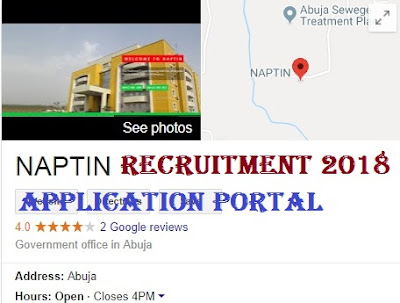 National Power Training Institute of Nigeria Recruitment 2018/2019 | Application Portal And Guidelines