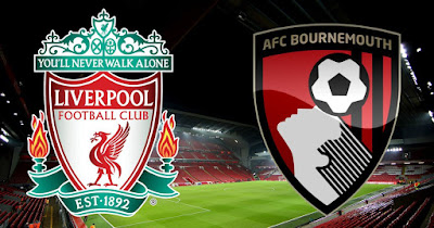 Live Streaming Liverpool vs Bournemouth EPL 9.2.2019