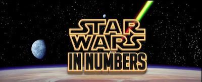 star wars in numbers video