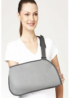 Tynor Pouch Arm Sling Baggy