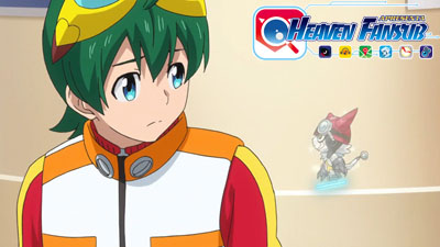 Digimon Universe - EP18