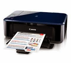 Laptop review blog: reset printer canon cara.