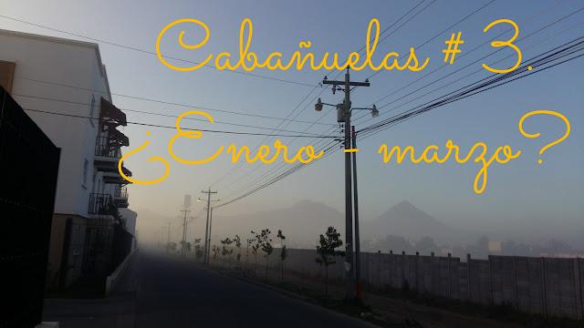 CABAÑUELAS - ENERO 3