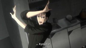 Steins Gate 0 Episode 21 Subtitle Indonesia
