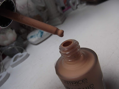 catrice Make-up HD Liquid Coverage