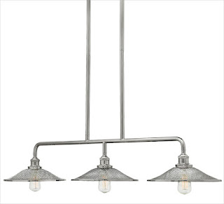 Hinkley Lighting Americana Barn Light