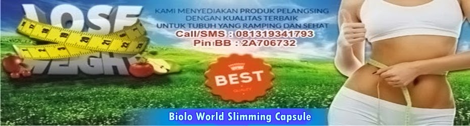 Biolo world slimming