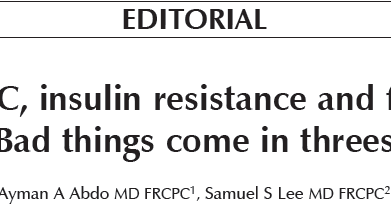 Natural Way To Treat Insulin Resistance