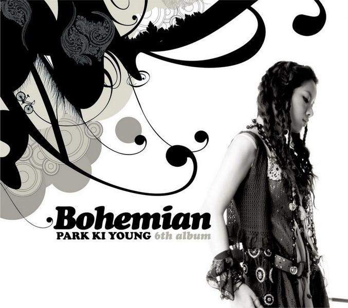 Park Ki Young – Vol.6 Bohemian