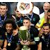 Em busca do tetra: Real Madrid encara o Atleti pela Supercopa da UEFA