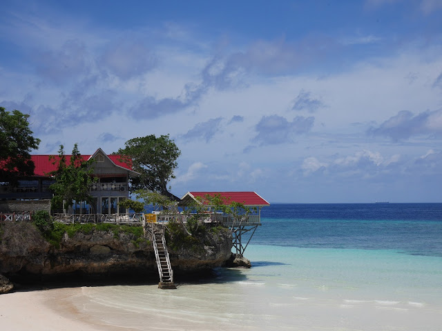 Pantai Tanjung Bira (Bira Beach)
