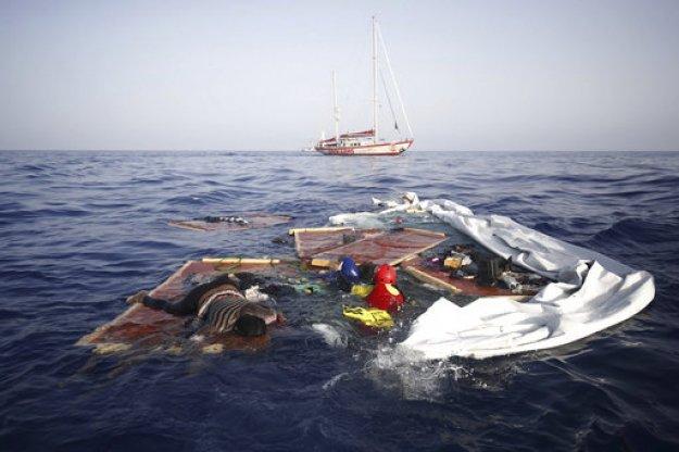 Η Κομισιόν παρουσίασε τις προτάσεις της για δημιουργία κέντρων κράτησης μεταναστών στην ΕΕ
