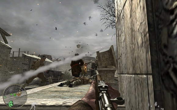 Call of Duty World at War PC Game Free Download Full ...