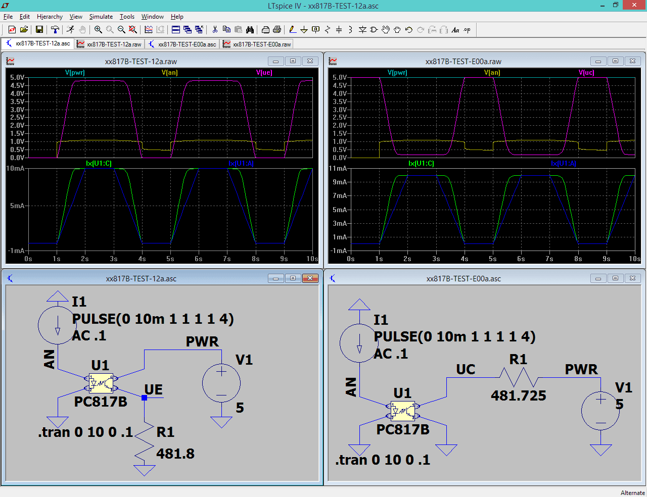 testing the harmonics and the speed Emi/emc testing education and teaching labs high speed serial communications  how to test for iec61000-3-2 current harmonics standard_8_21_published.