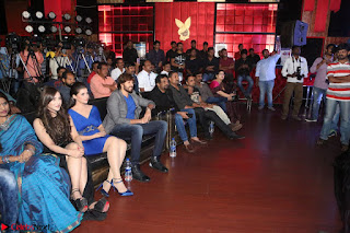 Rogue Movie Teaser Launch Event 1st March 2017   Mannara Chopra, Angela and other star cast Gallery 05.JPG