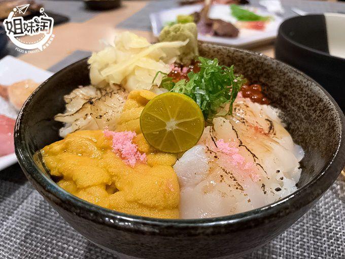隱身在巷弄內的精緻日式料理,宮崎黑毛和牛也來啦!!!-梨壽司