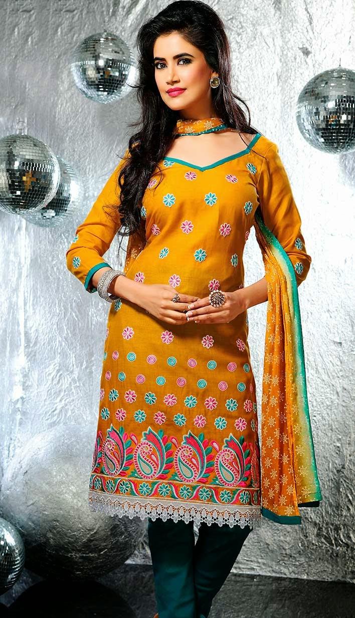 Efello Online Salwar Kameez Sarees Indian Designer: Efello My Reviews: Tips To Buy Salwar Kameez For Short