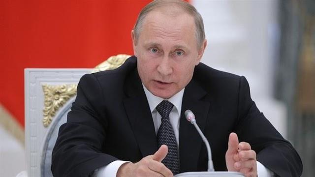 President Vladimir Putin: No obstacles for Iran to join SCO