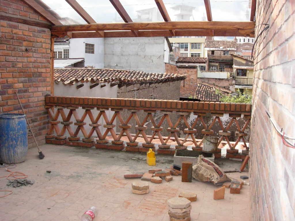 The Ecuador Chronicles: August 2011