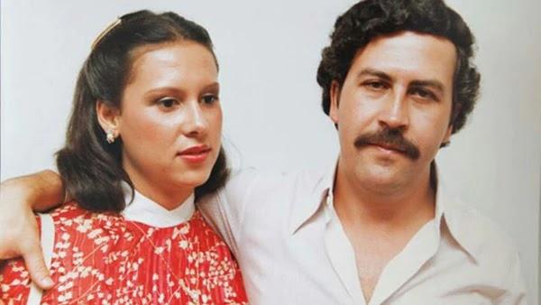 Santiago30caballeros Com La Esposa De Pablo Escobar Reveló Cuánto Dinero Recaudaron Los Enemigos Para Asesinarlo