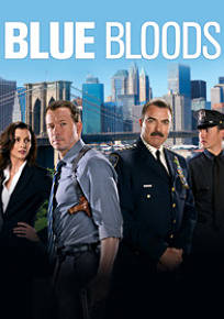 Blue Bloods Temporada 3