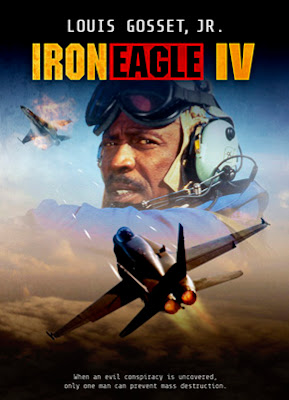 Iron Eagle 4 1995