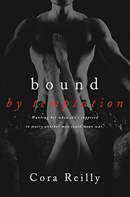 [Resenha] Bound by temptation, de Cora Reilly @Createspace