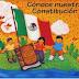 Conoce Nuestra Constitución Cuarto Grado (2014-2015) Libro de Texto PDF