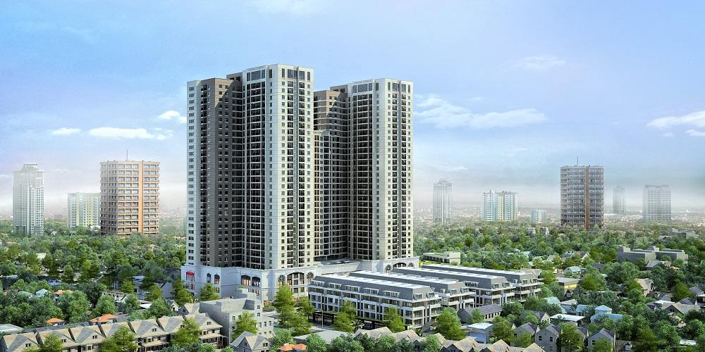Lý do chính đẩy giá căn hộ chung cư giá rẻ lên cao
