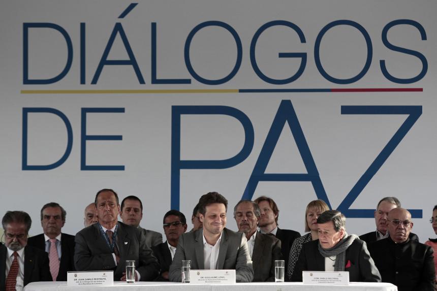 @ELN_RANPAL @ELN_Paz y Gobierno instalan mesa pública de diálogos de Paz: @prensaestudiant