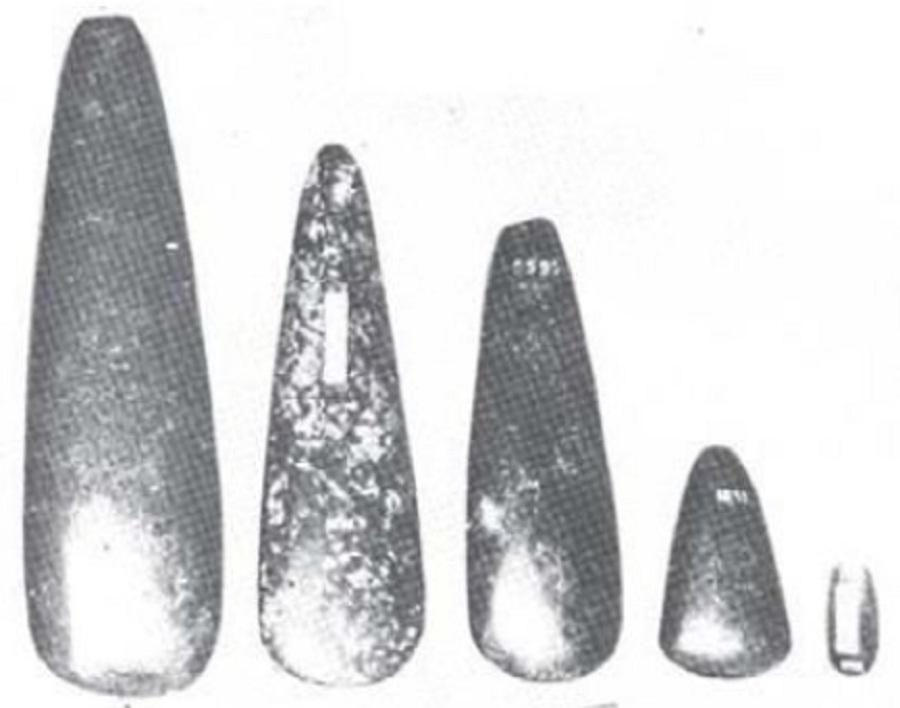 Zaman Batu Muda Neolitikum