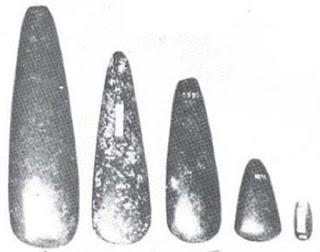 Pengertian Zaman Neolitikum (Batu Muda)