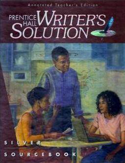 Writer's Solution