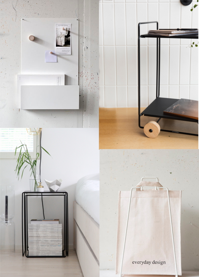 Appunti di casa everyday design per tutti i giorni dalla for Design per tutti