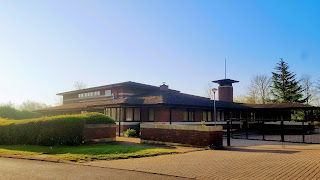 Our Ward Building