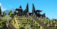 Pura Besakih Bali - Bali Besakih Tour