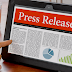 News Releases - Writing to Get Noticed