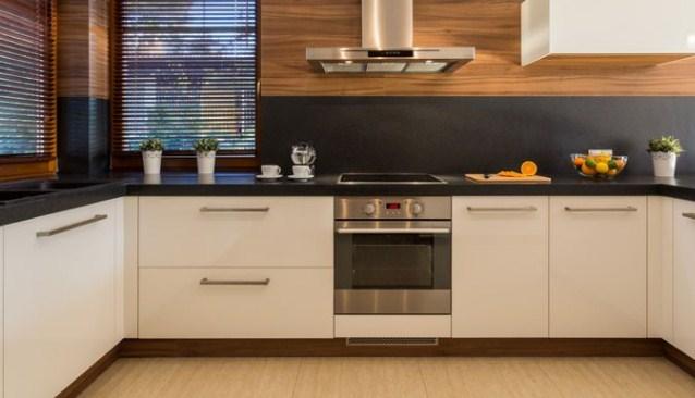 Tips Menjaga Dapur Tetap Bersih dari Chef Marinka