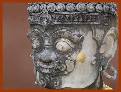 Wat Phra That Cho Hae
