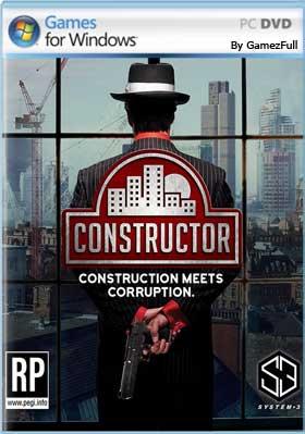 Constructor HD (2017) PC [Full] Español [MEGA]