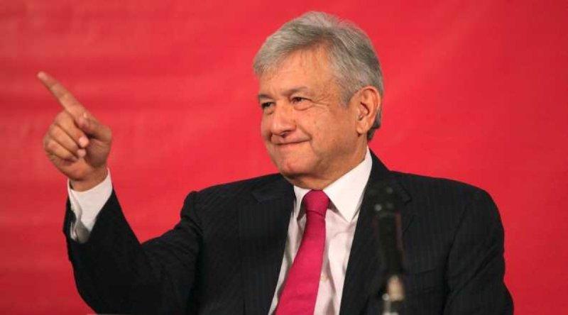 López Obrador es el puntero en la contienda por la presidencia en México: The Economist.