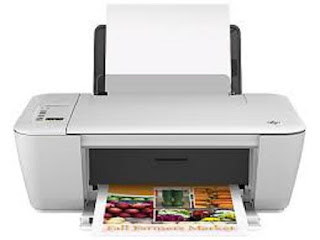 Image HP Deskjet 2540 Firmware