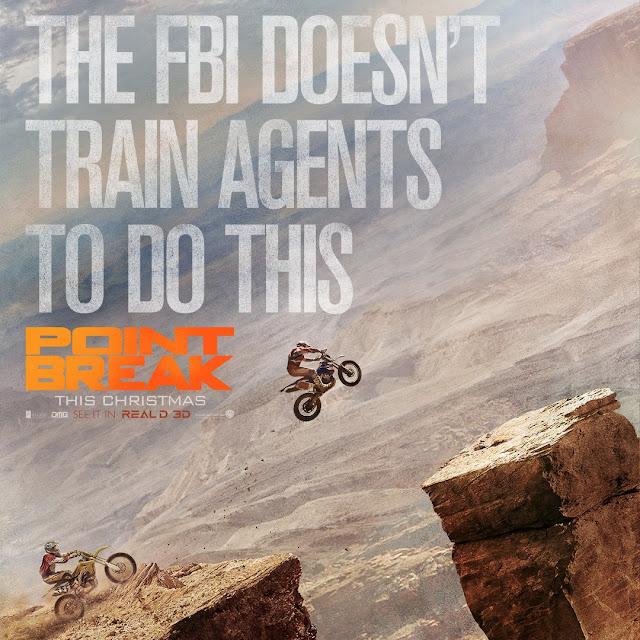 FBI nu antrenează agenţi pentru asemenea misiuni