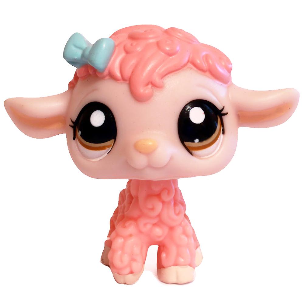 LPS Lamb Generation 3 Pets | LPS Merch
