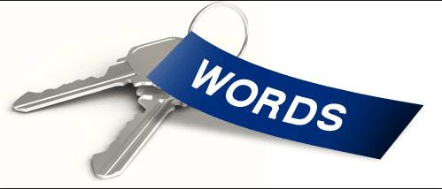 Pengertian Keyword dan Fungsinya (lengkap)