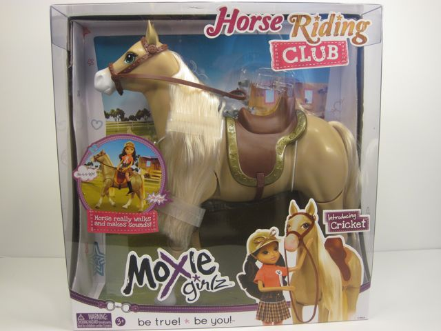 Moxie-Girlz-Horse-Review