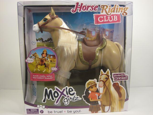 Moxie-Girlz-Horse-Review