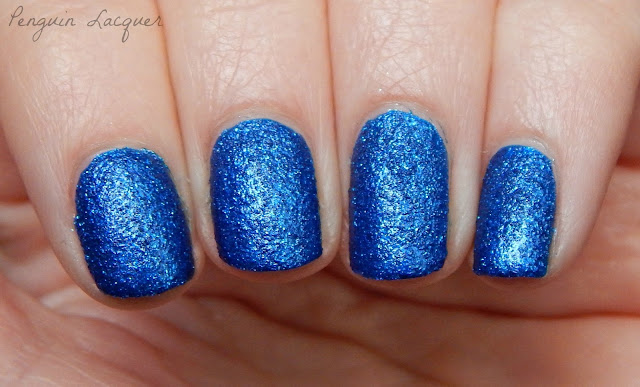 misslyn velvet diamond royal blue nah