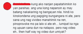 Nahati Ang Opinyon ng Netizen. Nakababatang Babae na Nagpost ng Video ng Isang Nakatatandang Babaeng Nakaalitan Dahil sa Siksikan sa Jeep
