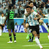 Marcos Rojo saves Argentina's World Cup, knocks Nigeria out